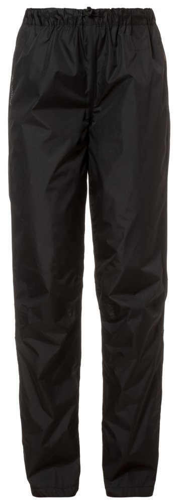 VAUDE Women's Fluid Pants black Größ 36