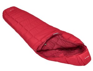 VAUDE Sioux 100 SYN dark indian red Größ right