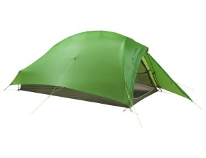 VAUDE Hogan SUL 1-2P cress green