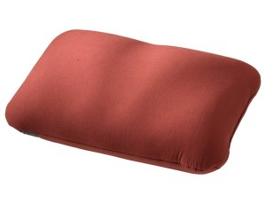 VAUDE Pillow L redwood