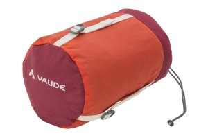 VAUDE Packsack klein orange