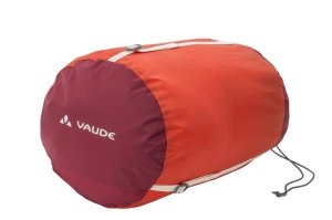 VAUDE Packsack groß orange