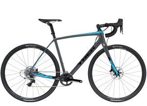 Trek Boone 5 Disc 47cm Solid Charcoal/California Sky Blue